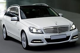 Mercedes-Benz C200 ステーションワゴン